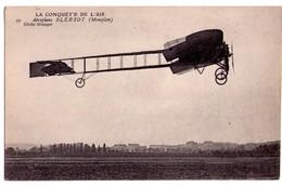2278 - La Conquête De L'Air - Aéroplane Blériot ( Monoplan ) - Cl. Branger - N°49 - - ....-1914: Precursori