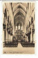 CPA - Carte Postale - Belgique -Diest - Intérieur De L'Eglise Saint Sulpice S1841 - Diest