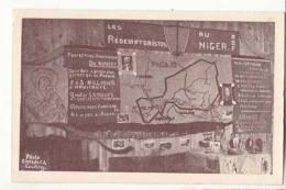 Les Rédemptoriste Au Niger-  Achat Immédiate - Niger