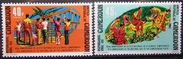 CAMEROUN                N° 602/603            NEUF** - Cameroun (1960-...)