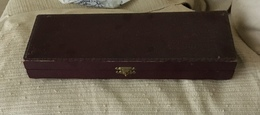 Antica Scatola Jmperial Cioccolato G.B. Fiori E F.gli Firenze - Boxes