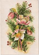 Cartolina Con Fiori. Nuova - Flowers