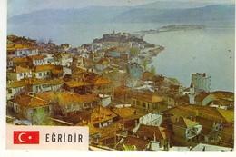 TURKIYE EGREDIR - Turchia