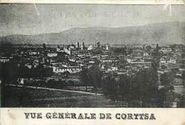 ALBANIE CORYTSA VUE GENERALE - Albanie