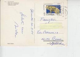 SPAGNA  1975 - Unificato  1919 - Fauna - 1875-1882 Regno: Alfonso XII