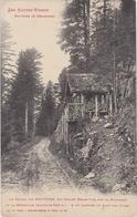 CPA 88 - Le Chalet Des Bruyéres Dit Chalet Bellevue Sur La Montagne De La Béheville - Bruyeres