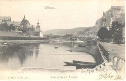 Dinant - Vue Prise En Amont - Dinant