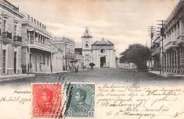 VENEZUELA - Maracaibo - Calle Ancha - Venezuela