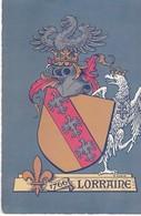 CPM Blason De La Lorraine 1766 - Lorraine
