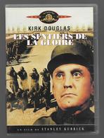 Les Sentiers De La Gloire Dvd - Drama