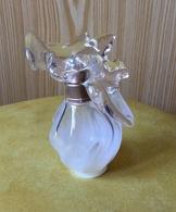 """Flacon Spray """"L'AIR """"de NINA RICCI  EDP 30 Ml   VIDE Pour Collection - Bottles (empty)"""