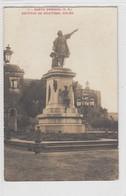Santo Domingo. Estatua De Cristobal Colon - Venezuela