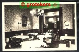 BREDA Hotel Restaurant Wapen Van Nassau Ca 1953 - Breda