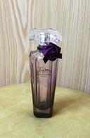 "Flacon  ""TRESOR MIDNIGHT ROSE ""de LANCOME  Eau De Parfum 75 Ml VIDE - Bottles (empty)"
