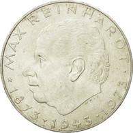 Monnaie, Autriche, 25 Schilling, Undated (1973), TTB+, Argent, KM:2915 - Autriche
