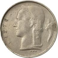 Monnaie, Belgique, Franc, 1970, TB, Copper-nickel, KM:143.1 - 1951-1993: Baudouin I
