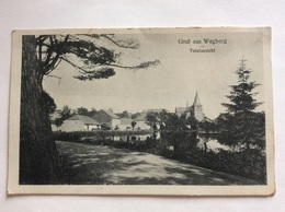 Grub Aus WEGBERG - Totalansicht - Cartolina FP NV - Wegberg