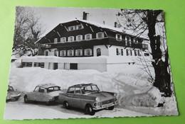 Crest Voland Val D'arly - Hotel La Gélinotte - Andere Gemeenten
