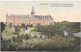Esschen NA1: Klooster Der Redemptoristen 1923 - Essen