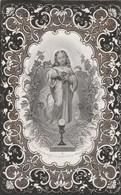 Ludovicus Bernardus Van Nes-antwerpen-1856 - Images Religieuses