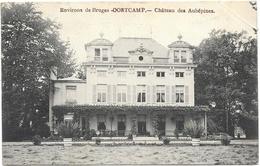 Oostcamp NA4: Château Des Aubépines 1911 - Oostkamp