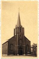 Pont-de-Loup NA2: L'Eglise - Aiseau-Presles