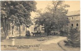 Béfve-Thimister NA2: Etablissement Des Filles De La Croix 1937 - Thimister-Clermont
