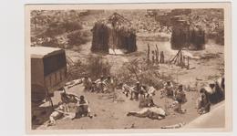 Sentinelle Di Bronzo, Film Italiano Del 1937 Ambientato In Etiopia - F.p.- Anni'1930 - Etiopia