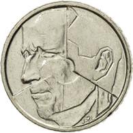 Belgique, Baudouin I, 50 Francs, 50 Frank, 1992, Bruxelles, Belgium, TB+ - 1951-1993: Baudouin I
