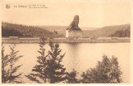 La Gileppe - Le Lion Et Le Lac - Gileppe (Barrage)