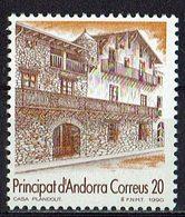 Andorra 1990 // Mi. 217 ** (026..459) - Andorre Espagnol