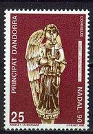 Andorra 1990 // Mi. 218 ** (026..460) - Andorre Espagnol