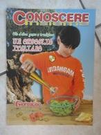 Conoscere Insieme - Opuscoli - Olio D'oliva Gusto E Tradizione - Un Orgoglio Italiano - IL GIORNALINO - Books, Magazines, Comics