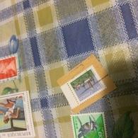 CANADA CASETTA - Stamps