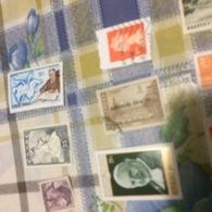 ARGENTINA PAESAGGI - Stamps