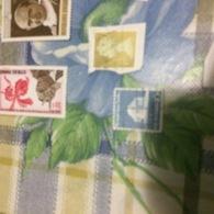 USA EDIFICIO AZZURRO - Stamps