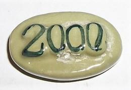 An 2000 Fève Moulin à Huile (CN) - Fèves