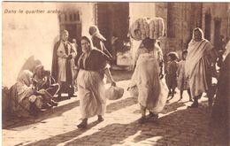 Dans Le Quartier Arabe - Sonstige