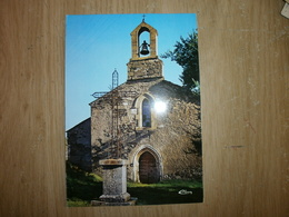 ST JEAN DU TOURNEL   Chapelle - Autres Communes
