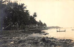 Mexico - Old Photo-Card - Campeche - Hugo Brehme N° 51 - México