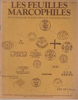Les Feuilles Marcophiles - N° 216. 40p. Voir Art. Scannés + Les M.P. De St. Pierre Et Miquelon - L'occupation Du Fezzan. - Tijdschriften: Abonnementen