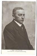 L'ABBE WETTERLE - Grand Patriote, Ex Député Au Reichstag - Partis Politiques & élections