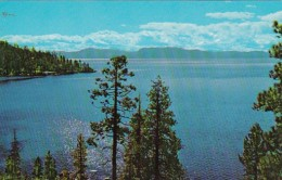 Nevada Lake Tahoe Crystal Bay