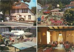 """CPSM FRANCE 44 """"Saint Brévin Les Pins, Hôtel Restaurant Le Kayac"""" - Saint-Brevin-les-Pins"""