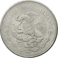 Mexique, Peso, 1985, Mexico City, TTB, Stainless Steel, KM:496 - Mexico