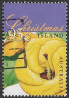 Christmas Island SG465 1998 Christmas 95c Good/fine Used [16/14877/6D] - Christmas Island