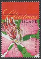 Christmas Island SG463 1998 Christmas 40c Good/fine Used [38/31200/6D] - Christmas Island
