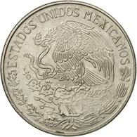 Mexique, Peso, 1971, Mexico City, TTB+, Copper-nickel, KM:460 - Mexico