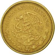 Mexique, 100 Pesos, 1988, Mexico City, TB+, Aluminum-Bronze, KM:493 - Mexico