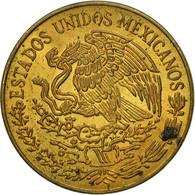 Mexique, 5 Centavos, 1970, TB, Laiton, KM:427 - Mexico